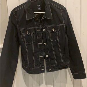 GAP cotton/spandex jacket